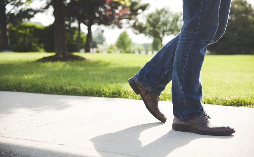 Combinando mis jeans con zapatos para el día a día